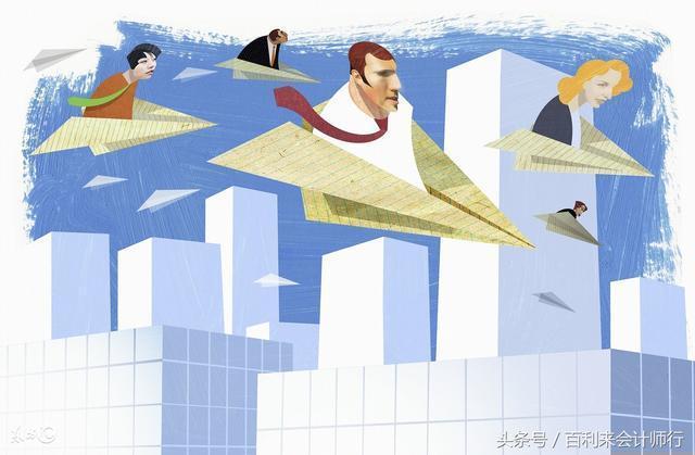 為什麼內地人都跑去註冊香港公司了?與大陸公司相比有何優勢?