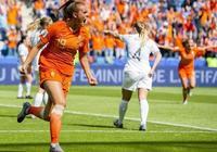 荷蘭女足VS喀麥隆女足,荷蘭能否再下一城?