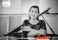 俄羅斯鋼琴家齊柏絲坦下週六星海舉行獨奏會
