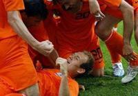 """從鮮橙變爛果,屬於""""三棍客""""的荷蘭時代結束了"""