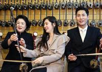 韓國官方認證,秋瓷炫的中國老公這回真的大勢了