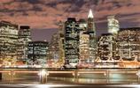 走遍天下——曼哈頓