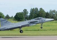 瑞典的JAS-39E戰鬥機怎麼樣?