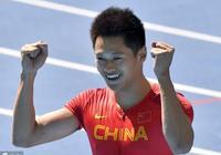 喜訊!謝震業以10秒04奪得冠軍,他將與蘇炳添向世界名將發起衝擊