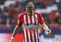 巴塞羅那有意簽下馬競後衛菲利佩·路易斯作為阿爾巴的替補