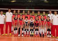 瑞士女排精英賽,中國女排3-0戰勝瑞士女排,取得開門紅!