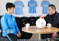 焦研峰專訪李建濱:詳解跟大連足球緣分,還原場上跟楊善平爭執