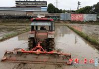 農業機械化助力農業產業化經營