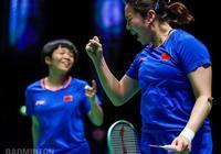 太棒了!國羽頭號女雙2-0戰勝世界第1,挺進決賽衝擊全英冠軍!