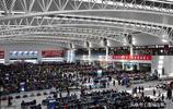 這座火車站是東北最大的火車站,未來將成為東北最核心的鐵路樞紐