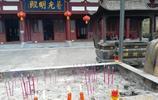 湖北宜昌:小溪塔森林公園 古慈寺掠影