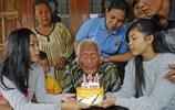 他活了三個世紀,熬死四個老伴兒,卻在146歲生日過後離世