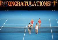 恭喜!張帥晉級澳網女雙決賽,第6位進入大滿貫決賽的中國金花