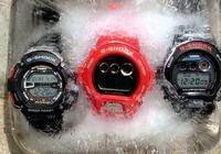 卡西歐的手錶怎麼樣?