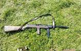 波蘭死亡衝鋒槍比機槍還要快