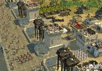 端遊或者手遊有沒有一款大型戰爭指揮的遊戲,模擬古代或現代戰爭的,自由度高的?