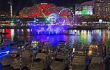 悉尼娛樂中心,這裡是悉尼最重要的流行音樂會場