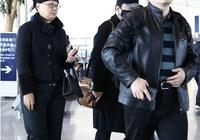 劉歡58歲妻子近照曝光,透露劉歡身體出問題!劉歡談女兒音樂天賦