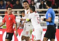 日媒指出國足輸球原因!韓媒表示:沒有武磊,中國隊就沒有威脅