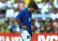 98世界盃,亞平寧王子用一粒點球殺死了1994年的那個惡魔