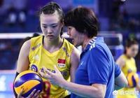 世聯賽香港站和江門站,張常寧的狀態持續低迷,她還能頂起朱婷的對角嗎?