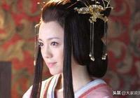 父親是劉邦,母親是呂雉,她是大漢第一位嫡公主,卻從小苦到大