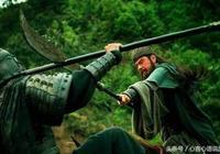 袁紹的第一號大將單挑徐晃、張遼,卻敵不過關羽三招
