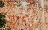 廣西第一個世界文化遺產,是中國第一個巖畫類世界文化遺產