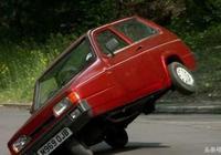 有哪些著名的設計失敗的汽車?