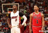 NBA正式官宣全明星投票日期,羅斯和韋德成為投票呼聲最高的球員,你怎麼看?