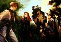 史上最佳的RPG遊戲TOP100(五)