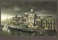 溫嶺:建一座複合性影視城