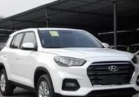 """北京現代ix35""""淪落""""為低端車,比途觀霸氣才賣11萬,卻還賣不動"""