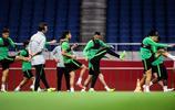 國安全體球員在日本踩場訓練,亞冠第6輪國安客場對陣浦和紅寶石