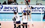 大冠軍盃賽,中國女排輕鬆橫掃韓國迎三連勝,朱婷上演頻頻暴扣!
