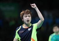鄭榮植展望世乒賽目標是冠軍:野心越大動力越足