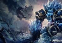 LOL:熔岩巨獸勝率猛增,新版本天賦改動讓他成上分熱門