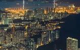 攝影:不夜城,那璀璨的星河!