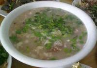 山東人為什麼愛喝羊湯?