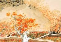 老樹|廿四節氣 霜降
