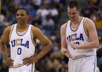 威斯布魯克系列三:UCLA,我要打籃球