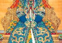 清朝生下孩子最多的皇后20歲被康熙封為嬪,第一胎就生出皇帝