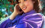 80年代影星趙娜,罕見劇照老照片,影迷的美好回憶