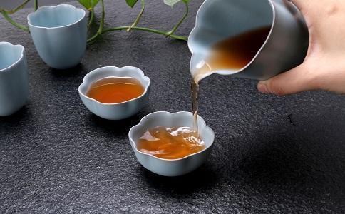 喝茶也可以瘦腿?推薦4款瘦腿超好的瘦腿茶
