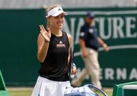 伊斯特本賽科貝爾力克哈勒普 成功晉級女單半決賽