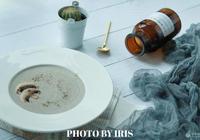 蘑菇奶油濃湯的做法