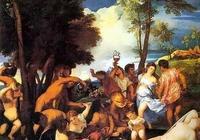 酒神巴克斯與他的米開朗基羅們