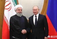如果美國軍事打擊伊朗,俄羅斯有可能組織志願軍去抗美援伊嗎?