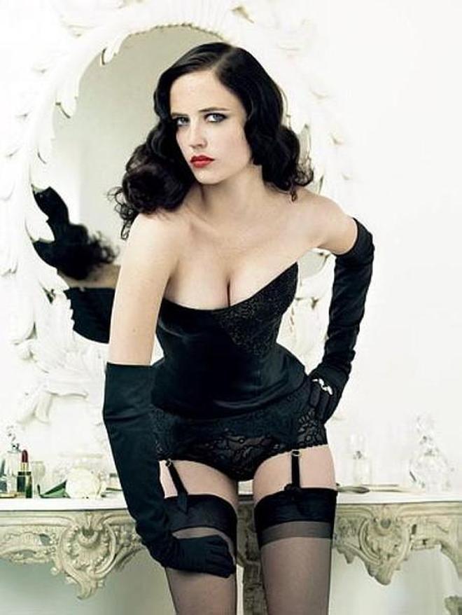 好萊塢從來不缺性感女星,那些以性感著名的好萊塢女星