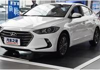 在北京多年打算買輛車,大家覺得北京現代領動1.4T活力型這款車怎麼樣?